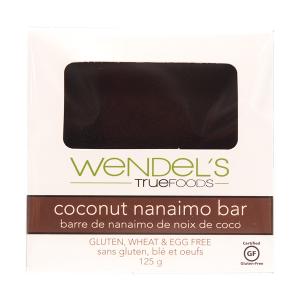coconut nanaimo bar
