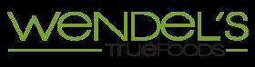 Wendel's True Foods logo